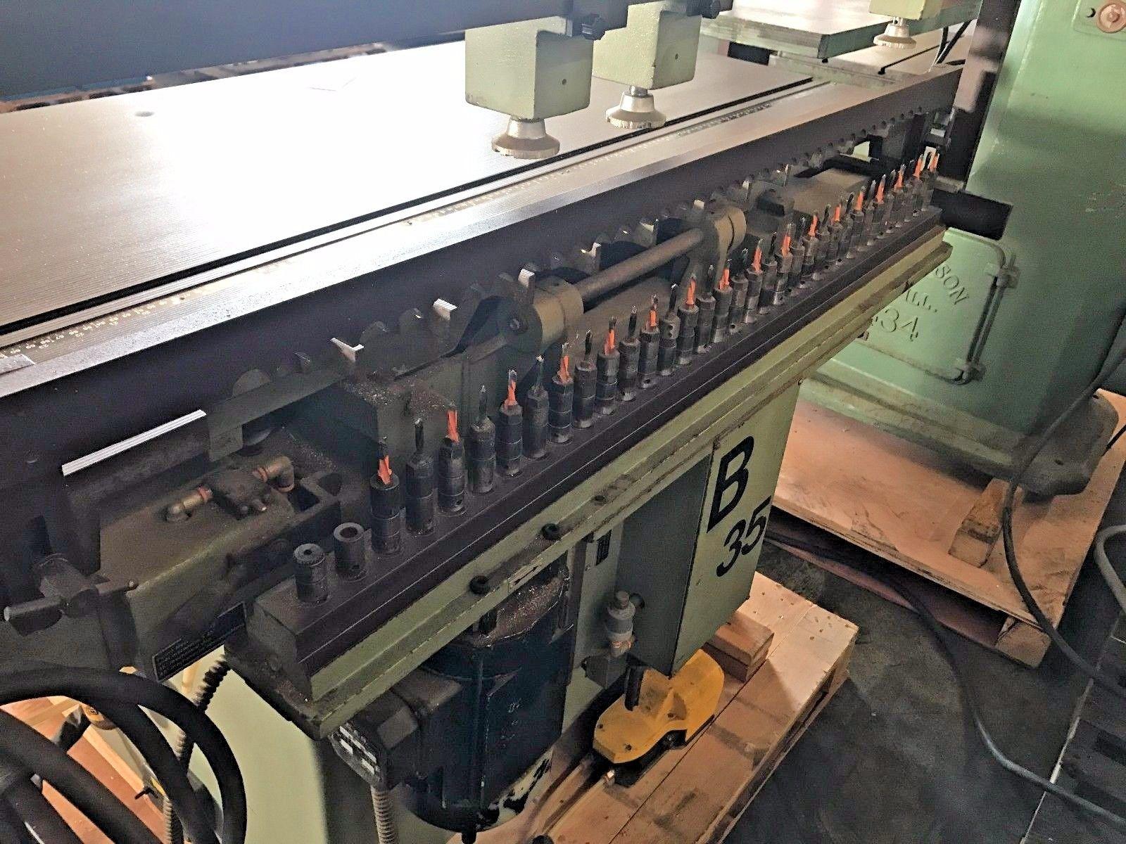 california machine